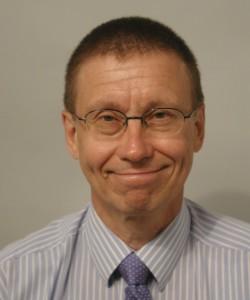 Klaus Haase (Bild: Privat)