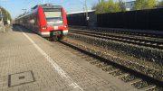 Symbolbild S-Bahn