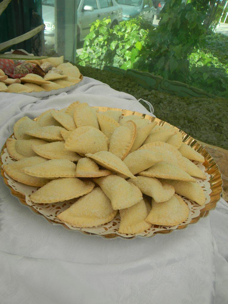 Trogirski Rafioli