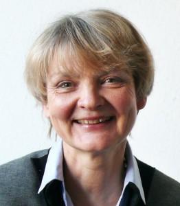 Lädt ein in den Kinderpark Parsdorf: Leiterin Karin Ossig Foto: NBH